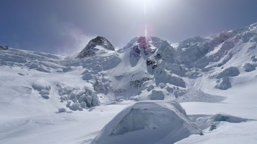 Bernina Haute Route