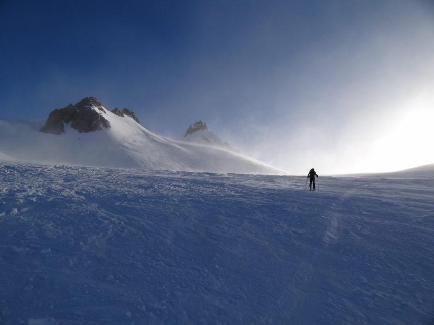 I 4000 con gli sci