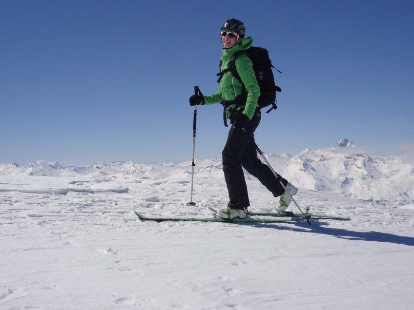 Discovery sci escursionismo